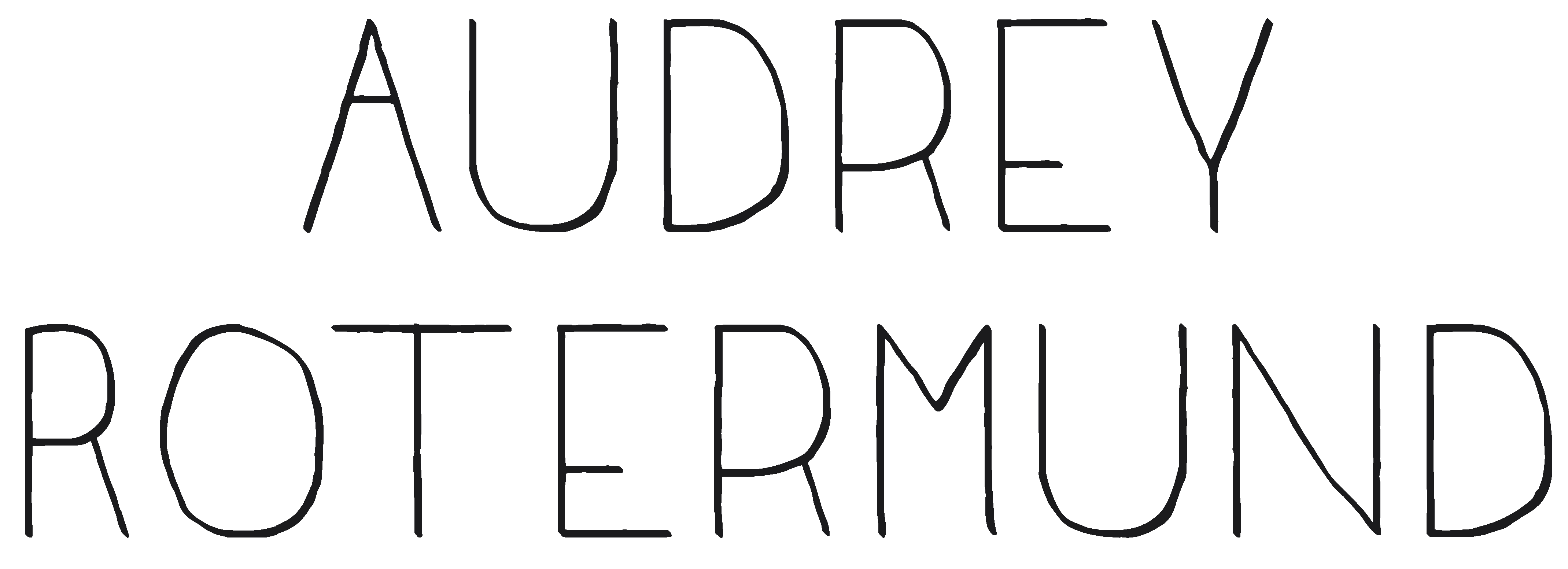 Audrey Rotermund